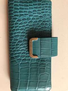 Braun Buffel Leather