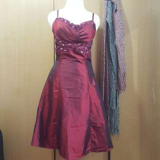 #mausupreme Dress Party