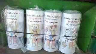 Specialized Wood Ipon Challenge Alkansya Bulk & Wholesale