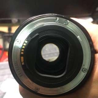 Canon 24-105f4 L