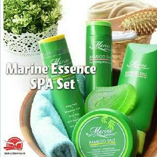 Marine Essence-  Bamboo Salt