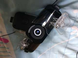 Motorcars iroad v7 wifi dash camera