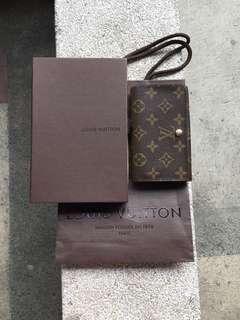 ‼️SUPER SALE‼️Authentic LV Tressor wallet