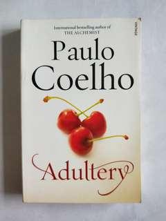 Paulo Coelho Adultery