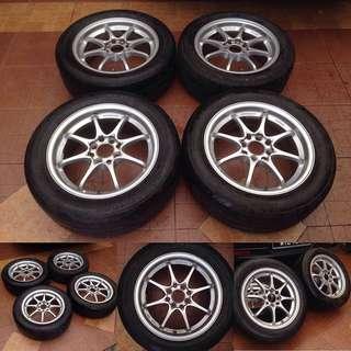 Ce28 thailand 15 pcd100