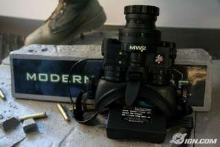 MW2 NVG limited edition