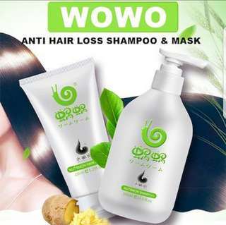 Wowo Hair Care