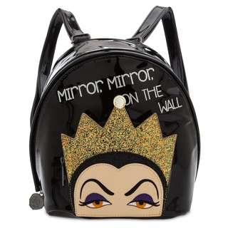 [PO] Disney Evil Queen Mini Backpack by Danielle Nicole - Snow White and the Seven Dwarfs