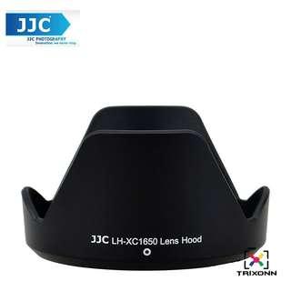 JJC LH-XC1650 Lens Hood for Fujifilm XC 16-50mm f/3.5-5.6 OIS Camera Lens ( 58mm )