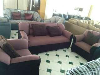 Sofa set junior and senior