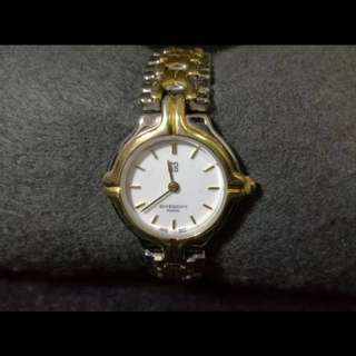 Givenchy Antique Vintage Watch