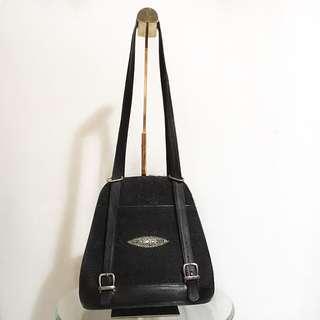 Auth Stingray shoulderbag