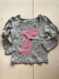Overrun Shirt