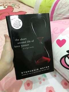 Stephenie Meyer book