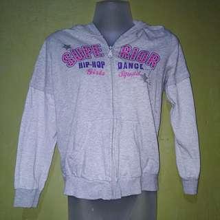 Bossini gray jacket