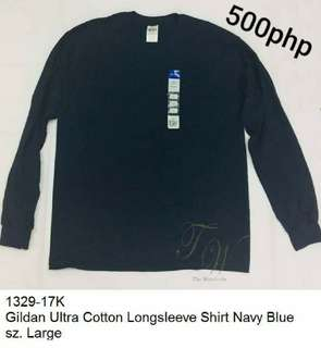 Gildan Ultra Cotton Longsleeve