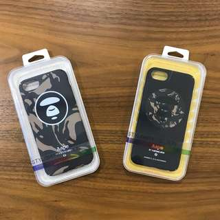 AAPE iPhone 7 Phone Cover