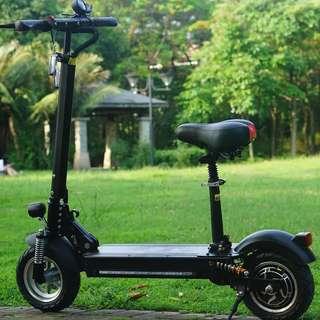 電動迷你折疊單車