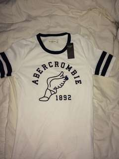 Brand New Abercrombie & Fitch top