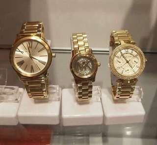 Authentic watches from USA!