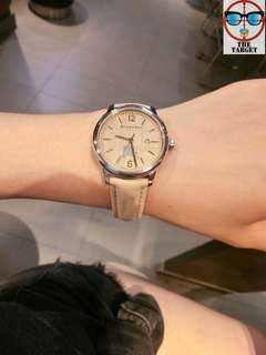 Burberry 30mm for women watch