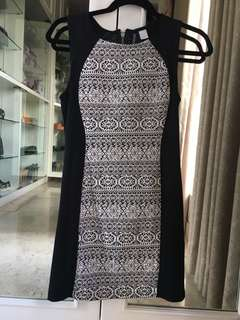 H&M Tribal Dress