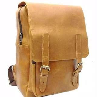 PROMO: Backpack keren buat ngantor/ngampus