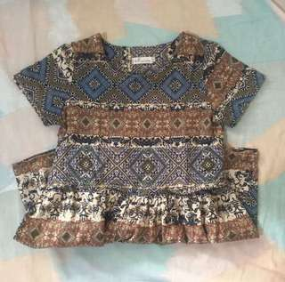 SALE! Boho dress