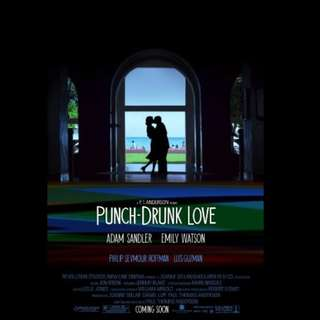 [Rent-A-Movie] PUNCH-DRUNK LOVE (2002)