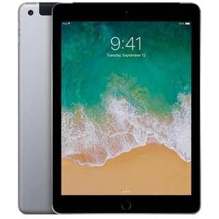 iPad Wifi Plus Cellular New (A1823)