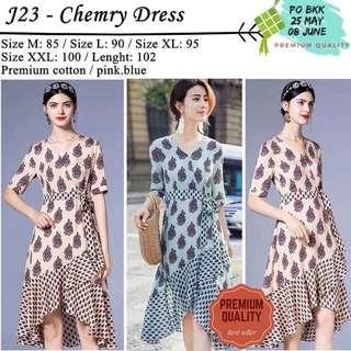 J23 chemry dress