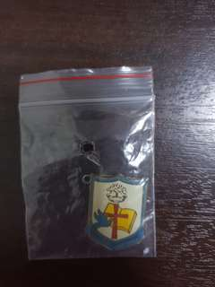 Presbyterian School badge?