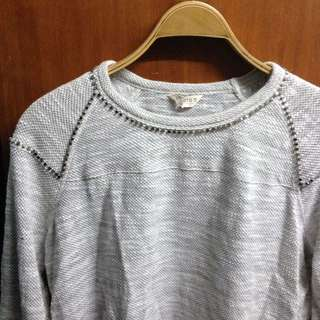 M&S Knitted Sweater XXL