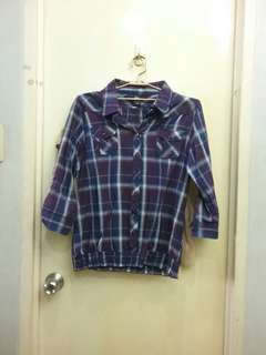 Crissa Brand blouse