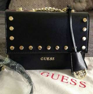 💯 Authentic Guess Women Crossbody bag