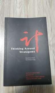 Thinking around stratagems (计)