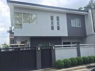 House and Lot for sale in a subdivision along Marcos Highway Antipolo near Masinag