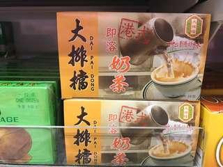 🚚 香港大排檔奶茶