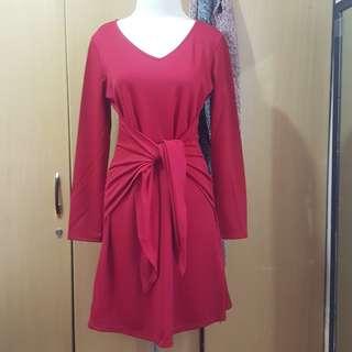 #mausupreme Dress SIMPLICITY
