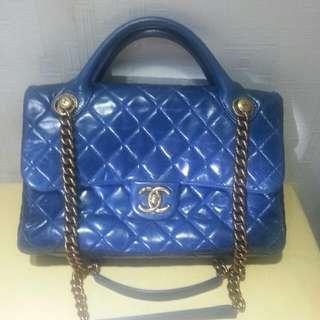Chanel 2用袋7成半新