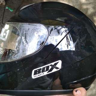 Bx-1 helmet orig from U.K