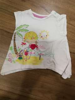 Mothercare shirt 3-6 months