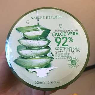 Aloe Vera 92%