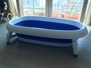 bb 可摺浴盆