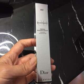 Diorskin flash pen 002 radiance boost pens