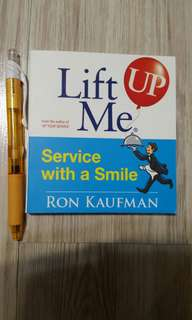 UP life me (12 books)