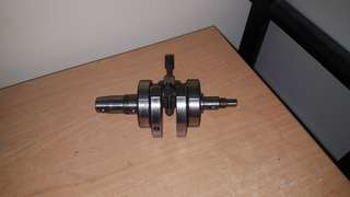 KTM crankshaft Duke 200