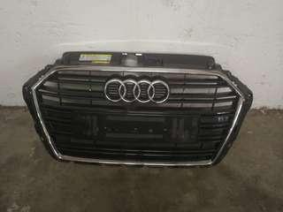 Audi A3 鬼面罩