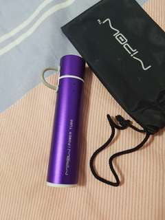 Mipow Purple Power Bank/Tube