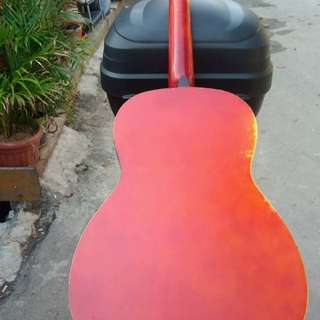 classical guitar stagg c432
